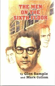 Cover of: The Men on the Sixth Floor