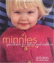 Cover of: Minnies  | Jil Eaton