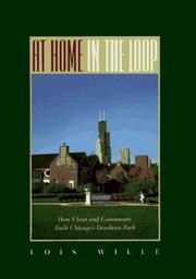 Cover of: At home in the loop