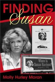Cover of: Finding Susan | Molly Hurley Moran