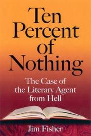 Cover of: Ten percent of nothing