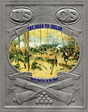 Cover of: The road to Shiloh | David Nevin