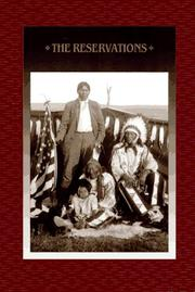 Cover of: The reservations