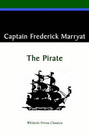 Cover of: The Pirate