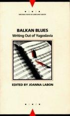 Cover of: Balkan Blues | Joanna Labon
