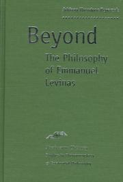 Cover of: Beyond