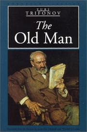 Cover of: The Old Man (European Classics)