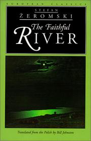 Cover of: The faithful river