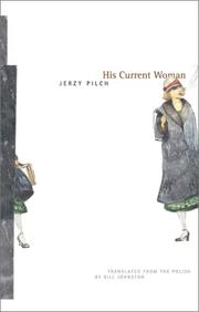 Cover of: His current woman