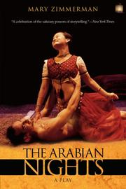 Cover of: The Arabian Nights | Mary Zimmerman
