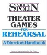 Cover of: Theater Games for Rehearsal