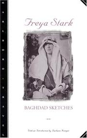 Baghdad sketches by Freya Stark