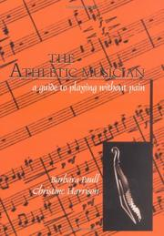 Cover of: The athletic musician | Barbara Paull
