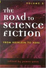 Cover of: The Road to Science Fiction: Volume 3