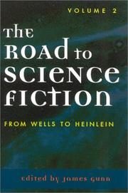 Cover of: The Road to Science Fiction: Volume 2
