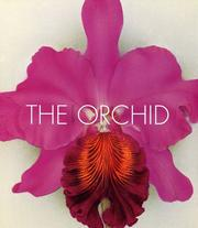 Cover of: The Orchid | Mark Griffiths