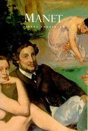 Cover of: Masters of Art