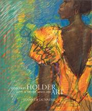 Cover of: Geoffrey Holder | Jennifer Dunning