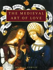 Cover of: The medieval art of love