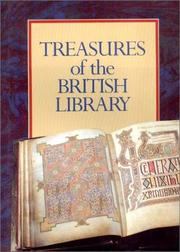 Cover of: Treasures of the British Library