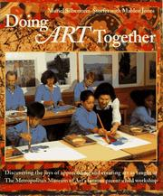 Cover of: Doing art together