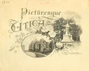 Cover of: Picturesque Utica by Albertype Co.