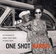 Cover of: One Shot Harris