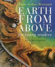 Cover of: Earth from above for young readers
