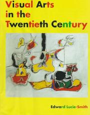 Cover of: Visual arts in the twentieth century