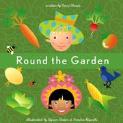 Cover of: Round the garden