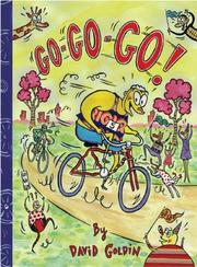 Cover of: Go-Go-Go!