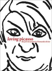Cover of: Loving Picasso