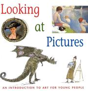 Cover of: Looking at pictures