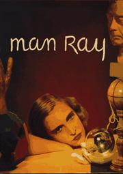 Cover of: Man Ray, 1890-1976