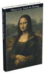 Cover of: Mona Lisa | Jean-Pierre Mohen