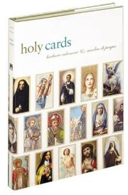 Cover of: Holy Cards | Sandra di Pasqua