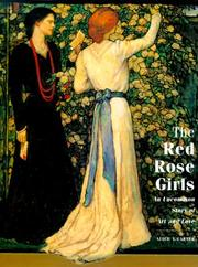 Cover of: The Red Rose girls