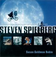 Cover of: Steven Spielberg: Crazy for Movies
