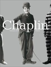 Cover of: Chaplin | Jeffrey Vance