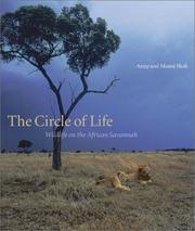 Cover of: The circle of life