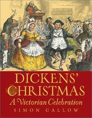 Dickens' Christmas by Simon Callow