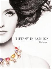 Cover of: Tiffany in Fashion by John Loring