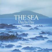 Cover of: The sea