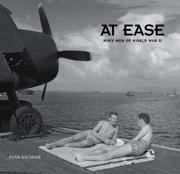 Cover of: At Ease | Evan Bachner