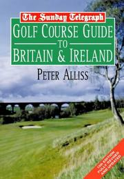 Cover of: Golf Course Guide to Britain and Ireland