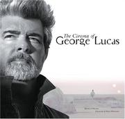 Cover of: The Cinema of George Lucas