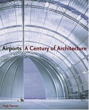 Cover of: Airports