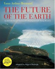 Cover of: The Future of the Earth
