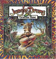 Cover of: Jungle drums