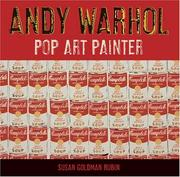 Cover of: Andy  Warhol: Pop Art Painter